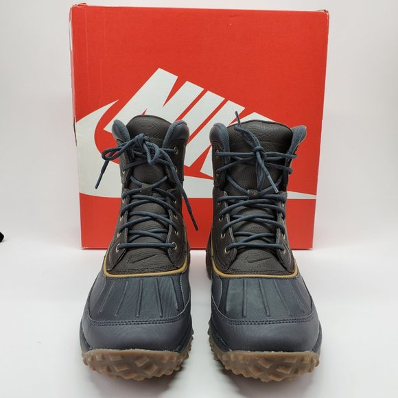 Nike Other - NEW Nike Kynwood Duck Boots Hiking Boot